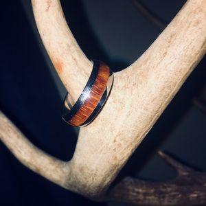 Men's Ring 10.5